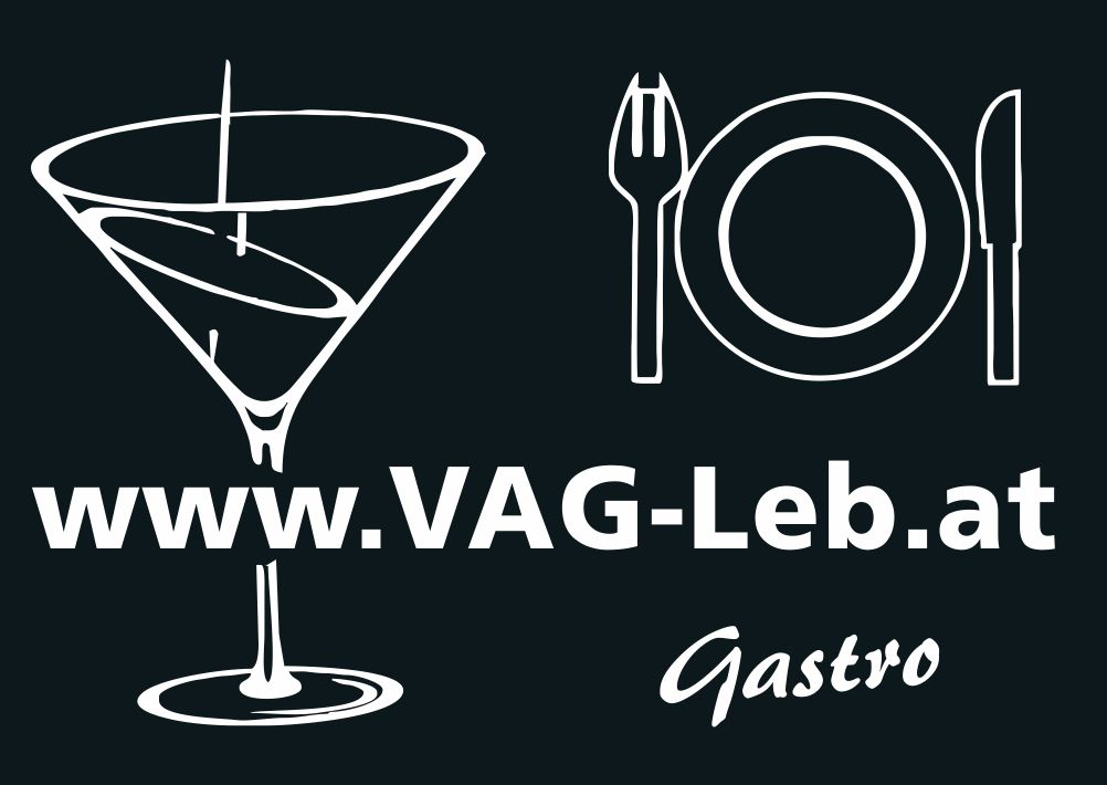 VAG Leb - Essen, Trinken, Feiern - für alle Events!
